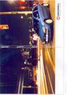汽车摩托车广告创意0116,汽车摩托车广告创意,国际知名品牌广告创意,城市 夜灯