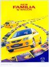 汽车摩托车广告创意0118,汽车摩托车广告创意,国际知名品牌广告创意,马自达新车
