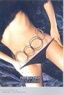 珠宝手表广告创意0080,珠宝手表广告创意,国际知名品牌广告创意,腹部
