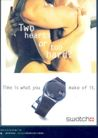 珠宝手表广告创意0081,珠宝手表广告创意,国际知名品牌广告创意,拥抱 激情 手表