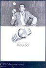 珠宝手表广告创意0082,珠宝手表广告创意,国际知名品牌广告创意,网球 巨星 男士