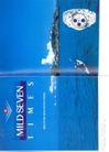 珠宝手表广告创意0083,珠宝手表广告创意,国际知名品牌广告创意,大海 小岛 白云