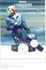 珠宝手表广告创意0091,珠宝手表广告创意,国际知名品牌广告创意,钟表 浪琴表