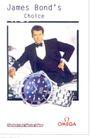 珠宝手表广告创意0119,珠宝手表广告创意,国际知名品牌广告创意,商务男士 OMEGAQ手表