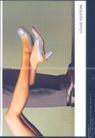 箱包皮鞋广告创意0078,箱包皮鞋广告创意,国际知名品牌广告创意,长腿