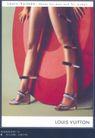 箱包皮鞋广告创意0081,箱包皮鞋广告创意,国际知名品牌广告创意,玉腿 刀子 高跟鞋
