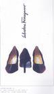 箱包皮鞋广告创意0089,箱包皮鞋广告创意,国际知名品牌广告创意,皮鞋 高跟 黑色