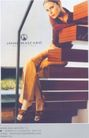 箱包皮鞋广告创意0096,箱包皮鞋广告创意,国际知名品牌广告创意,楼梯 家庭主妇 流行鞋