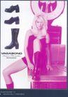 箱包皮鞋广告创意0116,箱包皮鞋广告创意,国际知名品牌广告创意,广告女郎 靴子