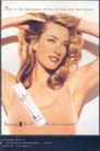 美容化妆品广告创意0088,美容化妆品广告创意,国际知名品牌广告创意,卷发 女郎 发用品