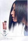 美容化妆品广告创意0108,美容化妆品广告创意,国际知名品牌广告创意,直发 美发产品