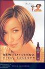 美容化妆品广告创意0113,美容化妆品广告创意,国际知名品牌广告创意,短发 SASSOON护发品