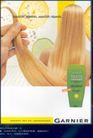 美容化妆品广告创意0121,美容化妆品广告创意,国际知名品牌广告创意,长长秀发