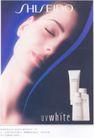 香水护肤霜广告创意0127,香水护肤霜广告创意,国际知名品牌广告创意,闭眼