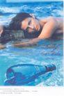 香水护肤霜广告创意0139,香水护肤霜广告创意,国际知名品牌广告创意,香水  创意  经典广告