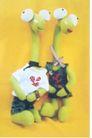 轻工职业作品001,机构设计作品,广东设计年鉴2004,