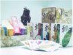 颜永杰作品003,特邀设计师作品,广东设计年鉴2004,名酒  包装 设计
