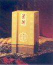 顾皓天作品008,设计师作品三,广东设计年鉴2004,