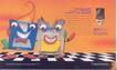趣味广告设计0233,趣味广告设计,广告设计博览,