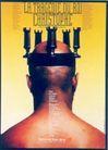 设计形式0066,设计形式,广告设计定位,男性头部