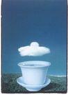 平面获奖作品二0090,平面获奖作品二,11届中国广告节获奖作品,白云 蓝天 沙粒