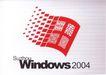 平面获奖作品六0082,平面获奖作品六,11届中国广告节获奖作品,Windows操作系统 2004版软件