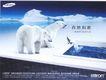 平面获奖作品四0064,平面获奖作品四,11届中国广告节获奖作品,北极熊