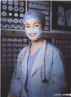 平面获奖作品四0075,平面获奖作品四,11届中国广告节获奖作品,医师