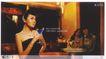 平面获奖作品四0085,平面获奖作品四,11届中国广告节获奖作品,项链 酒杯 晚装