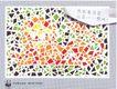 影视广播获奖作品二0068,影视广播获奖作品二,11届中国广告节获奖作品,组合色块