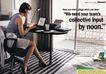 电脑电器0148,电脑电器,经典广告设计,