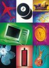 电脑电器0187,电脑电器,经典广告设计,