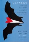 凯瑞.皮蓬作品集0083,凯瑞.皮蓬作品集,世界设计名家,红心 燕尾 蝙蝠