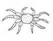 凯瑞.皮蓬作品集0113,凯瑞.皮蓬作品集,世界设计名家,螃蟹 海鲜