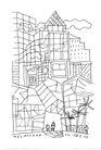凯瑞.皮蓬作品集0117,凯瑞.皮蓬作品集,世界设计名家,高楼 房屋 建筑