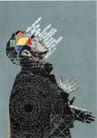 列扎.阿贝迪尼作品集0031,列扎.阿贝迪尼作品集,世界设计名家,