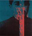 列扎.阿贝迪尼作品集0069,列扎.阿贝迪尼作品集,世界设计名家,蓝色背景