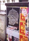 奎内克作品集0053,奎内克作品集,世界设计名家,张贴 宣传栏 广告