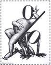 奎内克作品集0064,奎内克作品集,世界设计名家,大肚子