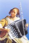 奎内克作品集0076,奎内克作品集,世界设计名家,手风琴