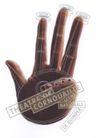 奎内克作品集0077,奎内克作品集,世界设计名家,手指