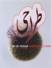 奎内克作品集0087,奎内克作品集,世界设计名家,圆球 毛茸茸 鲜花