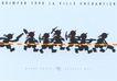 奎内克作品集0091,奎内克作品集,世界设计名家,运动人物 身影