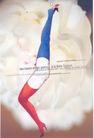 孔乔作品集0021,孔乔作品集,世界设计名家,高跟鞋 腿部 颜色