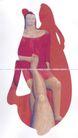 孔乔作品集0029,孔乔作品集,世界设计名家,大腿 孔乔作品 名作