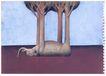 孔乔作品集0069,孔乔作品集,世界设计名家,大象