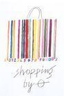 府烈茶作品集0023,府烈茶作品集,世界设计名家,手提袋 购物袋 购物