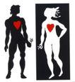 格巴特.施瓦作品集0111,格巴特.施瓦作品集,世界设计名家,爱心 异性