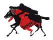 格巴特.施瓦作品集0123,格巴特.施瓦作品集,世界设计名家,骑马