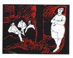 格巴特.施瓦作品集0127,格巴特.施瓦作品集,世界设计名家,胖女人